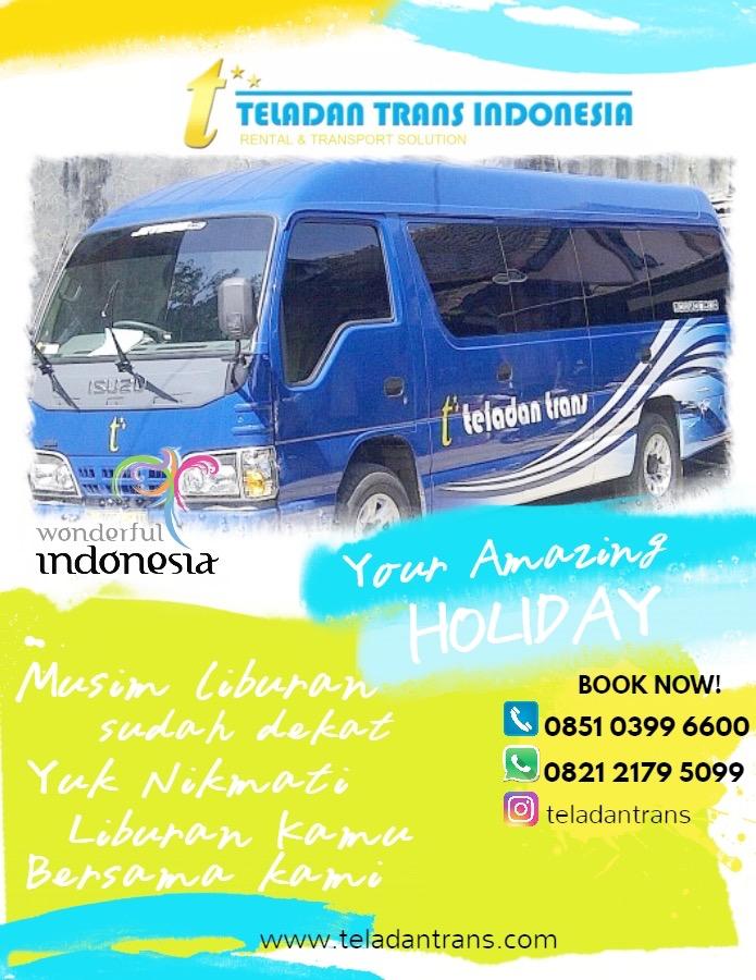 Sewa Elf Pariwisata Bandung