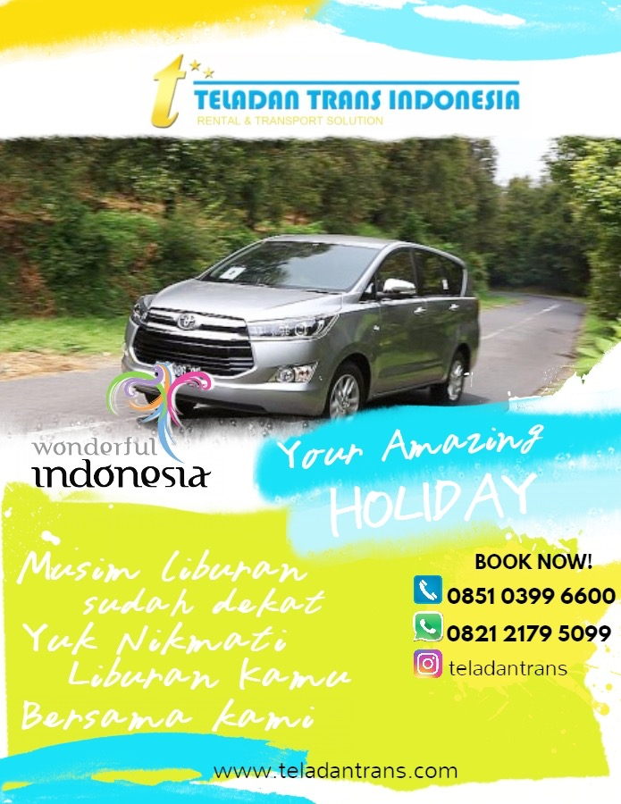 Sewa Innova Bandung