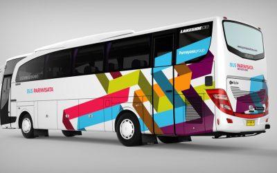 Sewa Bus Pariwisata di Bandung                                        5/5(11)
