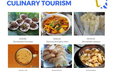 Wisata Kuliner di Bandung                                        5/5(50)